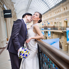 Wedding photographer Natali Lyalina (Lyalinscompany). Photo of 04.03.2014