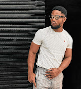 DJ and producer Kabelo 'Prince Kaybee' Motsamai.