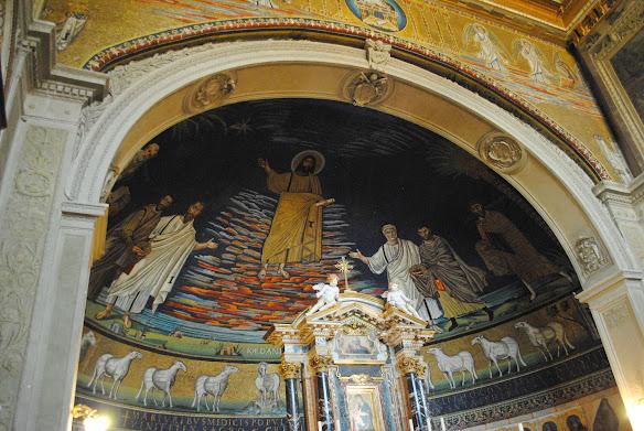 Basilica di Santi Cosima e Domiano