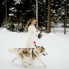 Wedding photographer Aleksey Chizhkov (chizhkov). Photo of 27.01.2016
