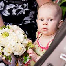 Wedding photographer Tatyana Lisichkina (Lisyk). Photo of 01.10.2013