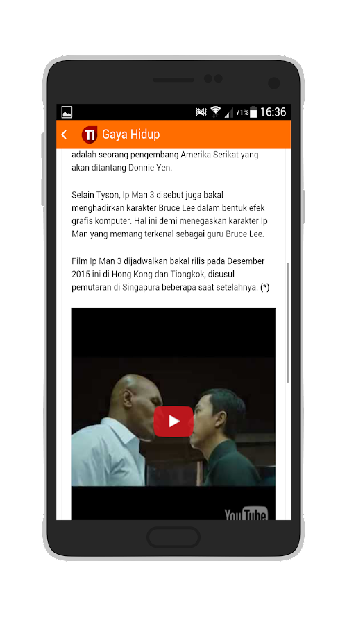 TIMES Indonesia- screenshot