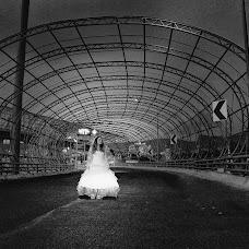 Wedding photographer Christopher de la Orta (delaorta). Photo of 26.01.2017
