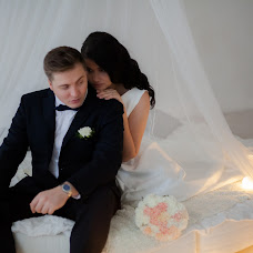 Wedding photographer Anastasiya Sharonova (sharonovaaa). Photo of 14.03.2017