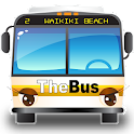 DaBus2 - The Oahu Bus App icon