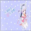 Kanna Kamui HD Wallpaper New Tab