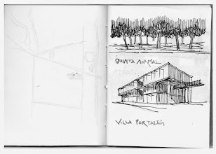 Photo: Quinta Normal + Villa Portales