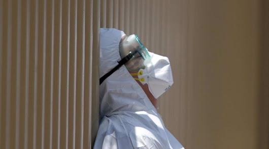 El año de la pandemia deja seis agresiones a sanitarios en Almería