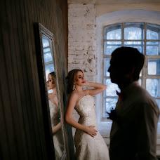 Wedding photographer Natalya Rostova (natalis). Photo of 17.01.2017