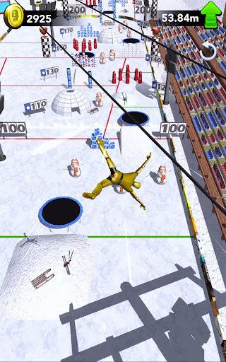 Ragdoll Car Crash screenshot 11