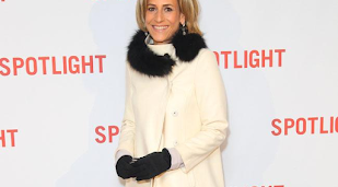 Emily Maitlis appointed lead Newsnight presenter