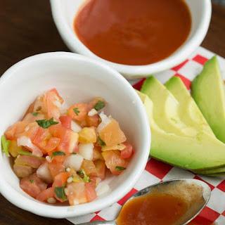 Mexican Pico De Gallo Recipes