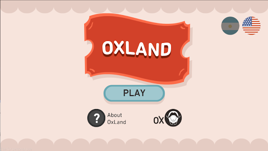 OxLand Maths- screenshot thumbnail