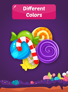 Download Learn Color With Candies For PC Windows and Mac apk screenshot 6