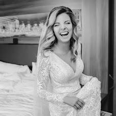 Wedding photographer Alona Zaporozhec (AlenaZaporozhets). Photo of 05.12.2018