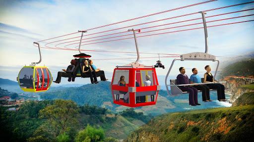 Chairlift Simulator screenshots 5