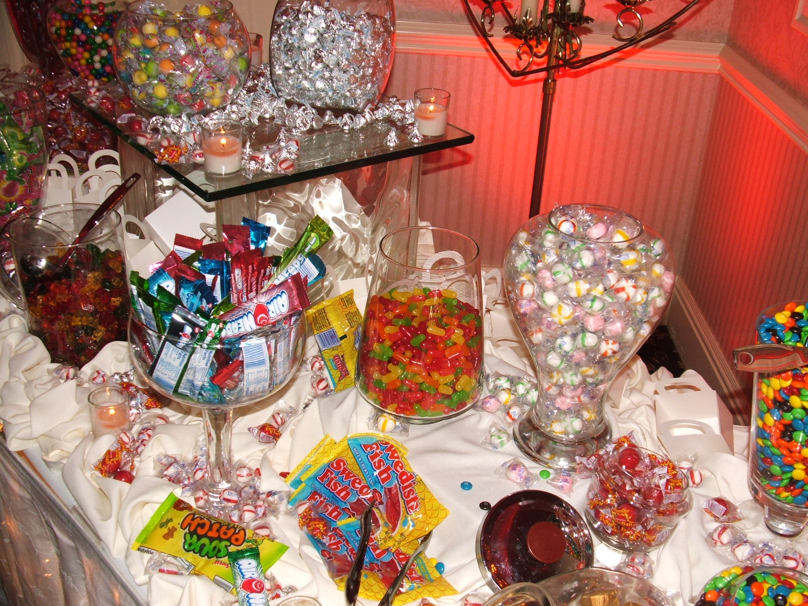 Surprising Candy Station Ideas For Wedding Home Interior And Landscaping Eliaenasavecom