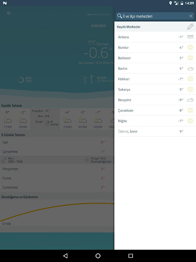 Meteoroloji Hava Durumu for PC