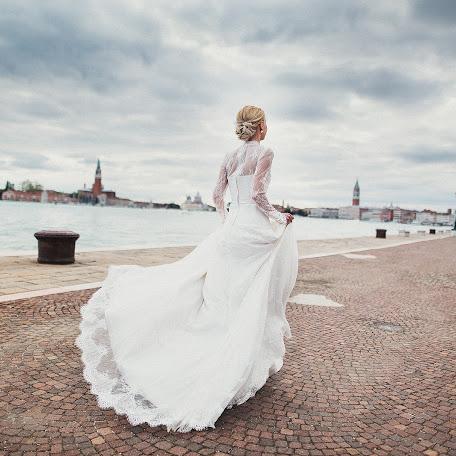 Wedding photographer Anatoliy Levchenko (shrekrus). Photo of 10.05.2016
