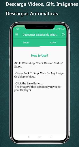 descarga estados de whatsapp apk