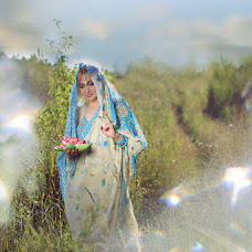 Wedding photographer Ilona Trushkova (zadorr). Photo of 11.12.2013