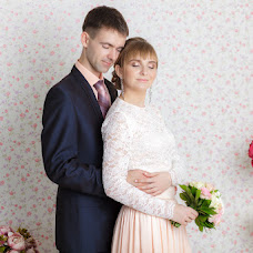 Wedding photographer Aleksandr Zaramenskikh (alexz). Photo of 04.04.2017