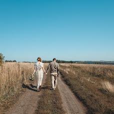 Wedding photographer Anna Kirdyashova-Chursina (CHAPPHOTO). Photo of 22.10.2015