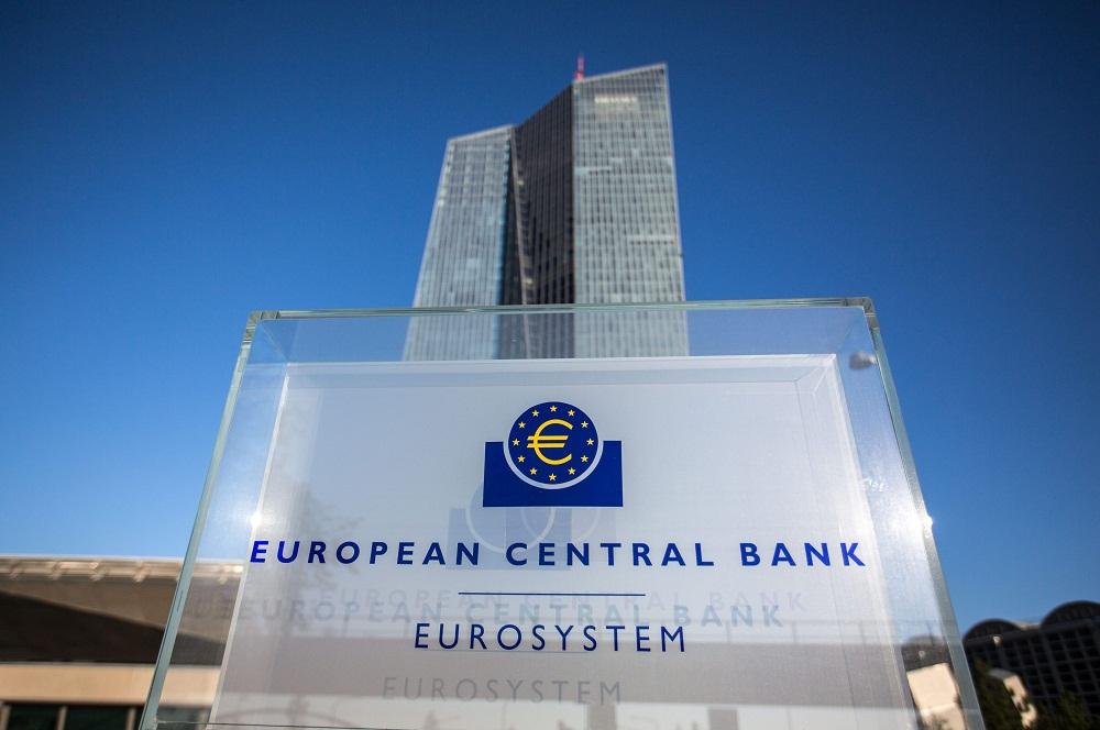 QE is een manier waarop die ECB beplan om die ekonomie van die eurosone op te hef