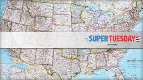Super Tuesday: Decision 2020 thumbnail