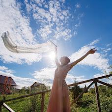 Wedding photographer Anastasiya Saul (DoubleSide). Photo of 24.05.2017