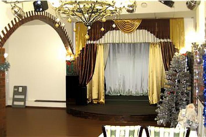 Фото №5 зала Банкетный зал