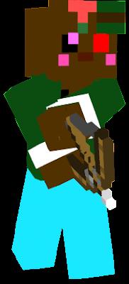 Es de Minecraft