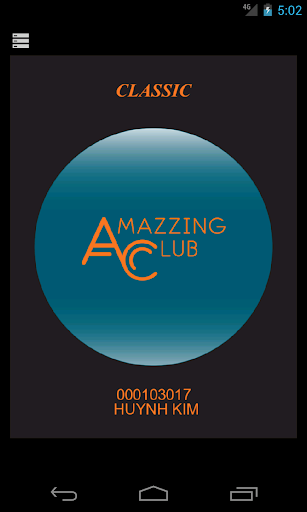 Amazzing Club 1.0.37 screenshots 3
