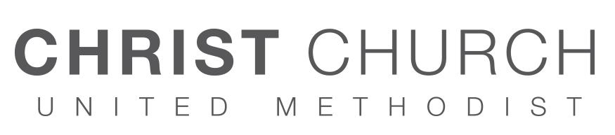Christ Church Logo