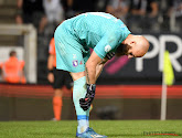 Mike Vanhamel zag een sterk Charleroi