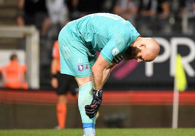 """Kapitein Vanhamel zag sterker Charleroi: """"We moeten ons voorbereiden dat nog meer ploegen ons het spel gaan laten maken"""""""