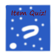 Item Recipe Quiz for Dota 2