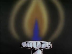 Legend of Lyon Flare Episode 01