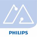 Philips field app MC icon