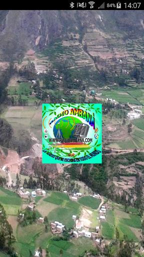Radio Ambana Bolivia