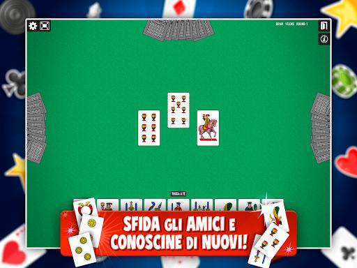 Traversone Piu00f9 - Giochi di Carte Social 2.3.0 screenshots 6
