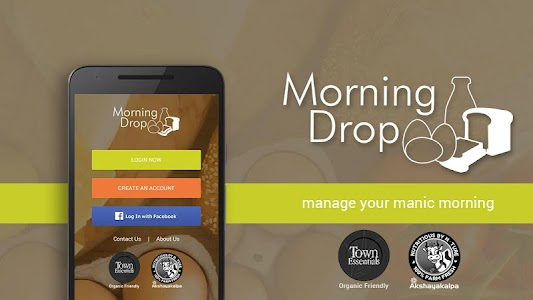 Morning Drop screenshot 13
