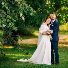 Wedding photographer Aleksandra Tikhova (Xelanti). Photo of 11.08.2018