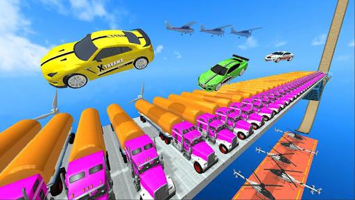 Mega Ramp 2020 screenshot 8