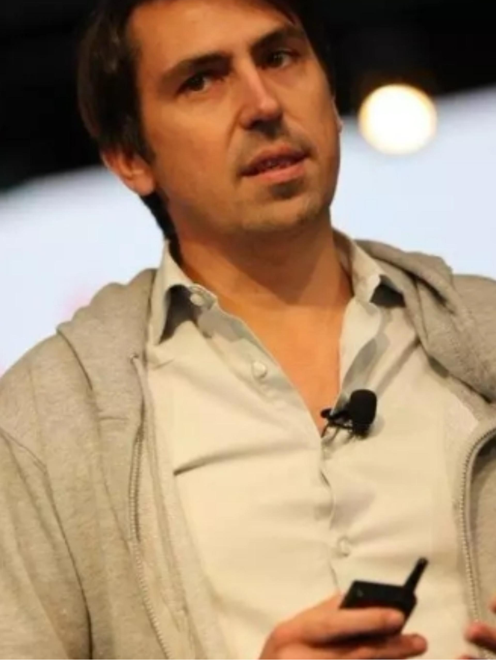 Sébastien Gaudin