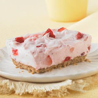 Philadelphia Strawberry Cheesecake Recipes.