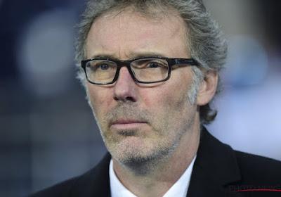 Laurent Blanc, à nouveau cité en Liga quatre ans après son dernier job