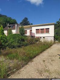 maison à Cressy-sur-Somme (71)