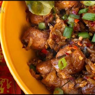 Kaffir Lime Rice Recipes