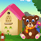 Teddy Bear Rescue Kavi Game-397 (game)